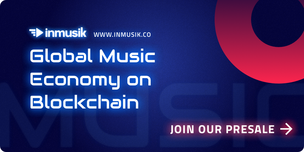"""inmusik on Twitter: """"Join our waiting list for all the latest ..."""