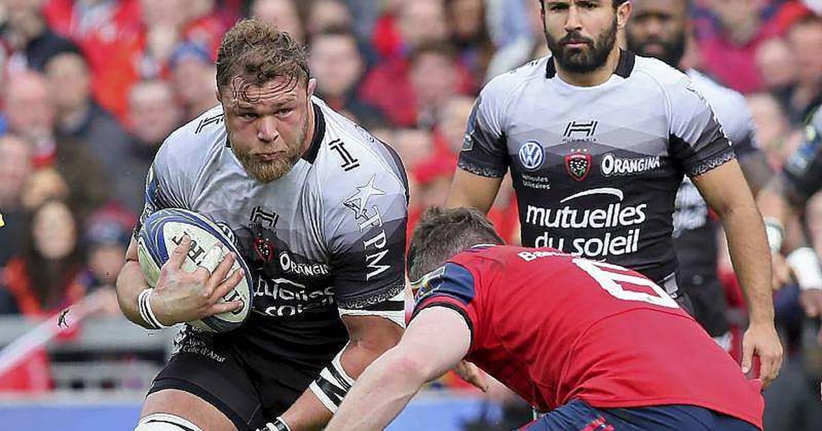 Rugby challenge info en direct news et actualit en - Resultat coupe d europe de rugby en direct ...