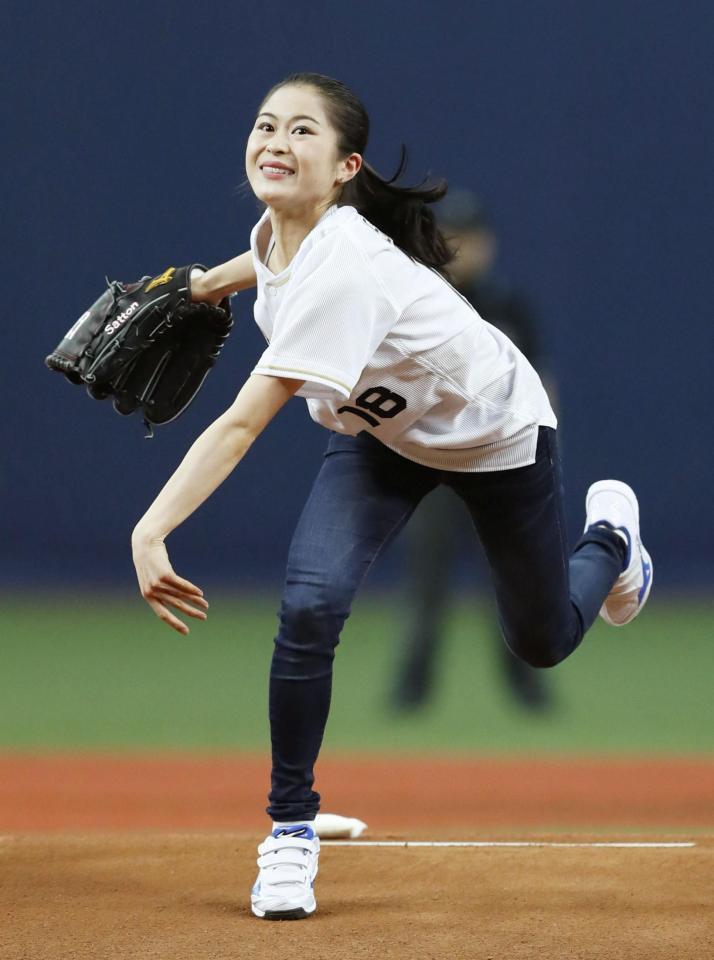 Сатоко Мияхара / Satoko MIYAHARA JPN - Страница 4 DZ2yrRdVwAEJhGj