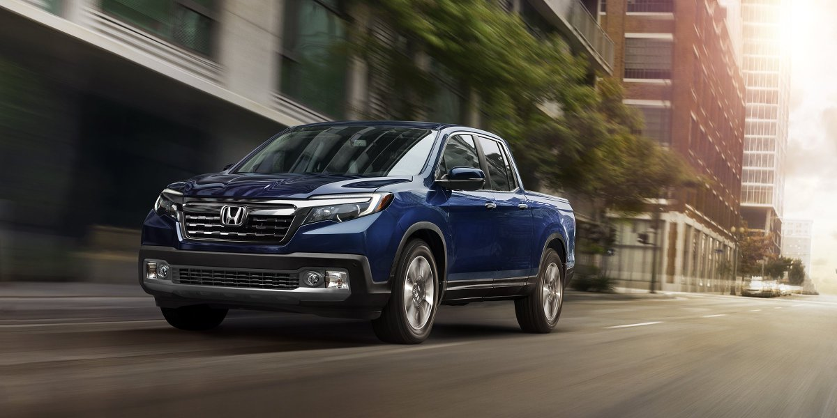 Honda Canada Inc On Twitter Get Ready To Haul It All With The 2019 Ridgeline Tco IPGTGecHLj