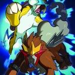 Entei en Raikou nu beschikbaar via Nintendo Network https://t.co/SnMkjcZKps