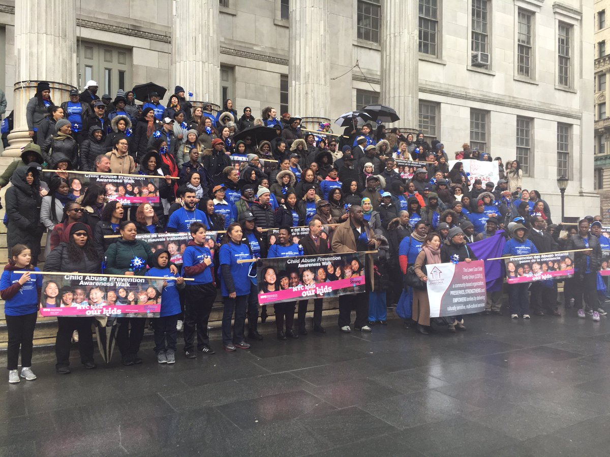 Nyc Acs On Twitter Several Hundred Acs Staff Partners Advocates