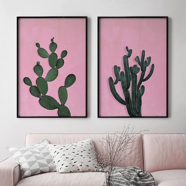 Good vibes with some cacti fellows.🌵 - Get these designs in the link in bio. KAKTUS 2 & KAKTUS 3 by typealive - #artboxone #bespecial https://t.co/jP1TXJNxLW