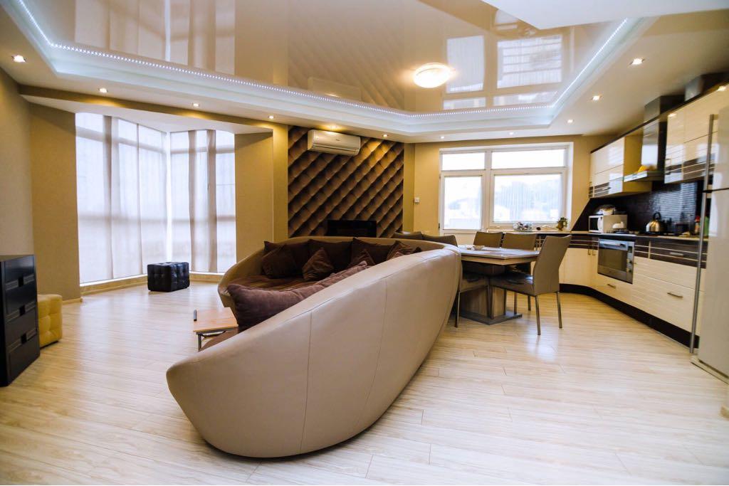 фото квартиры в рос хаусе тёплые летние месяцы