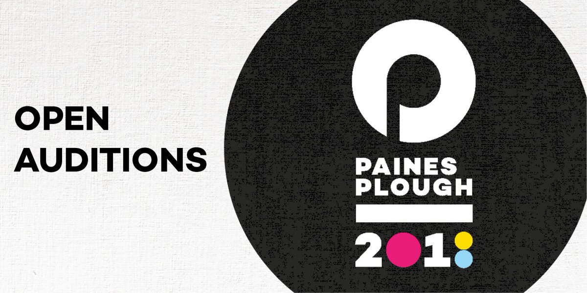 Paines Plough on Twitter: