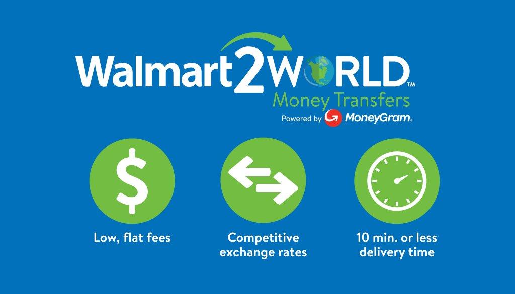 Walmart World en Twitter:
