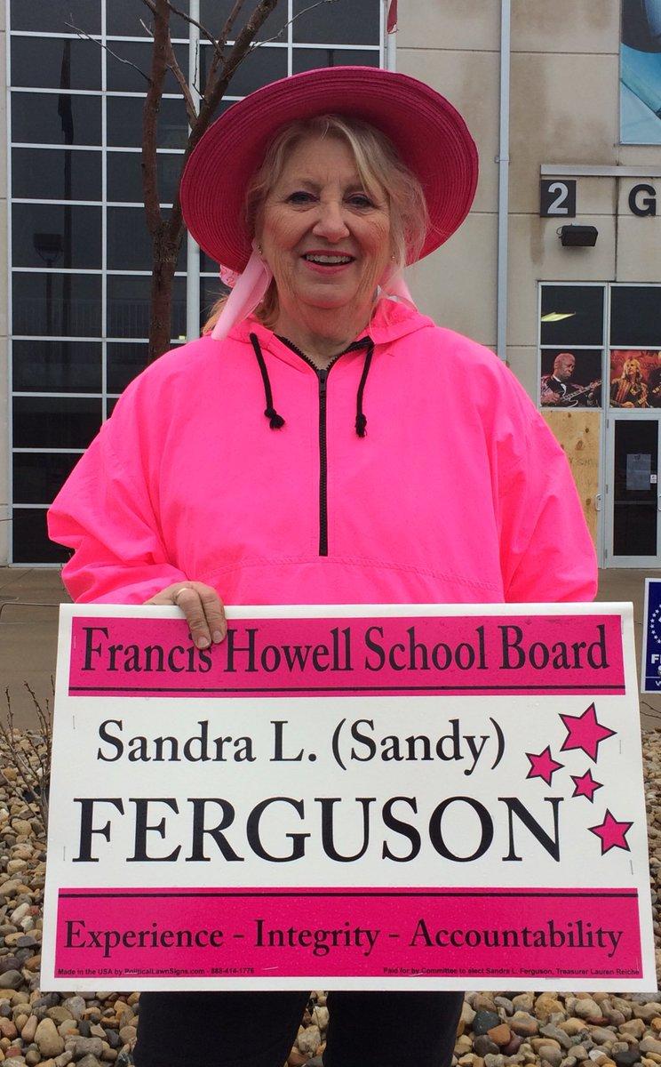 Sandra Ferguson Nude Photos 6