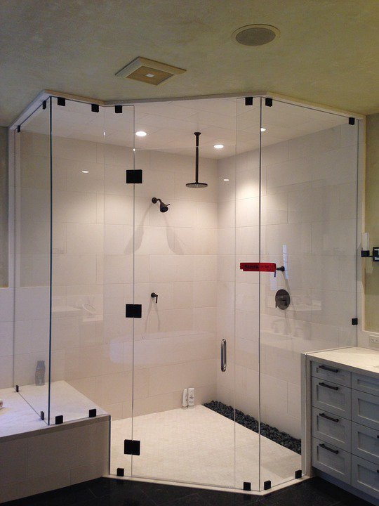 Genesee Glass Mirror On Twitter How Do You Clean Soap Scum Off