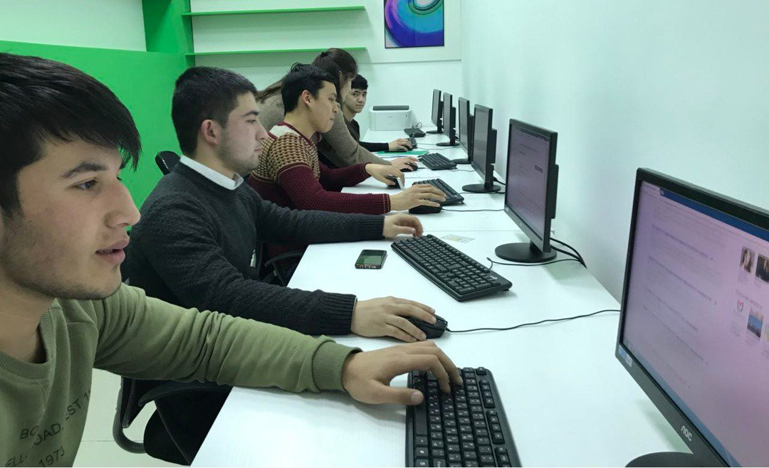 удаленная работа в таджикистане