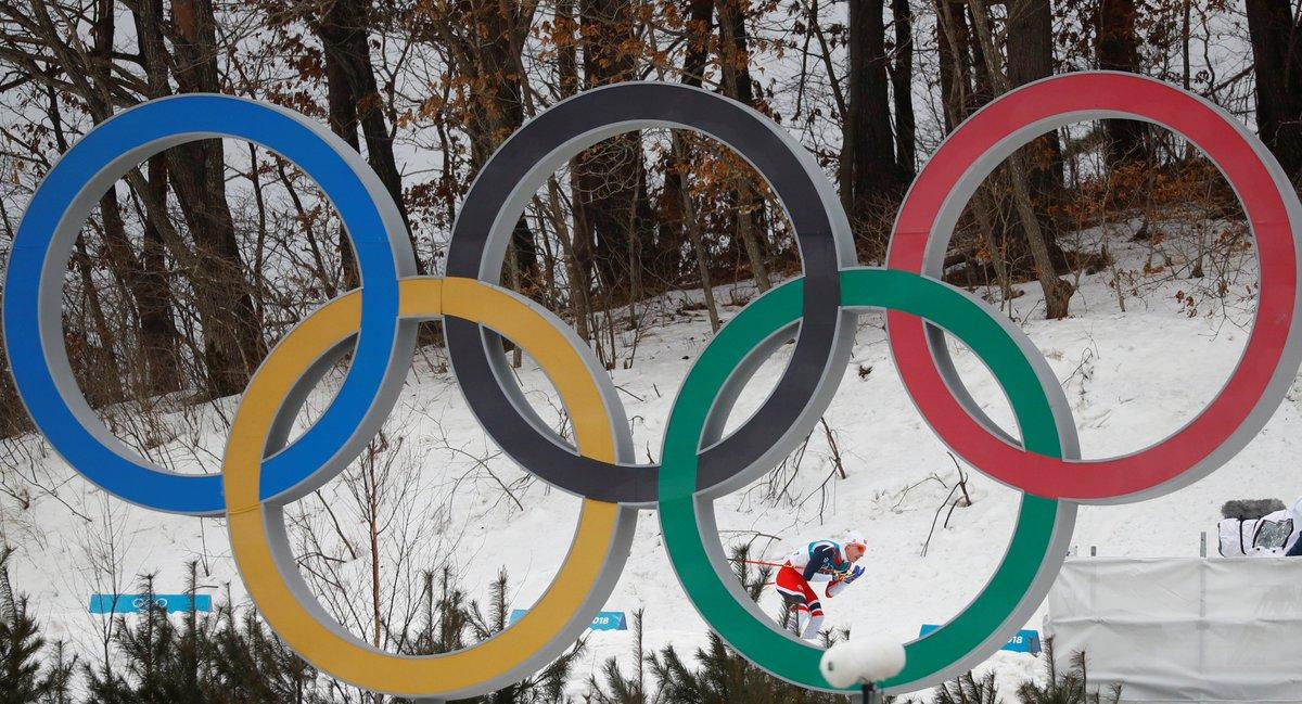 Sete cidades expressam interesse em realizar Olimpíada de Inverno de 2026, diz COI https://t.co/fTic5VBFPC