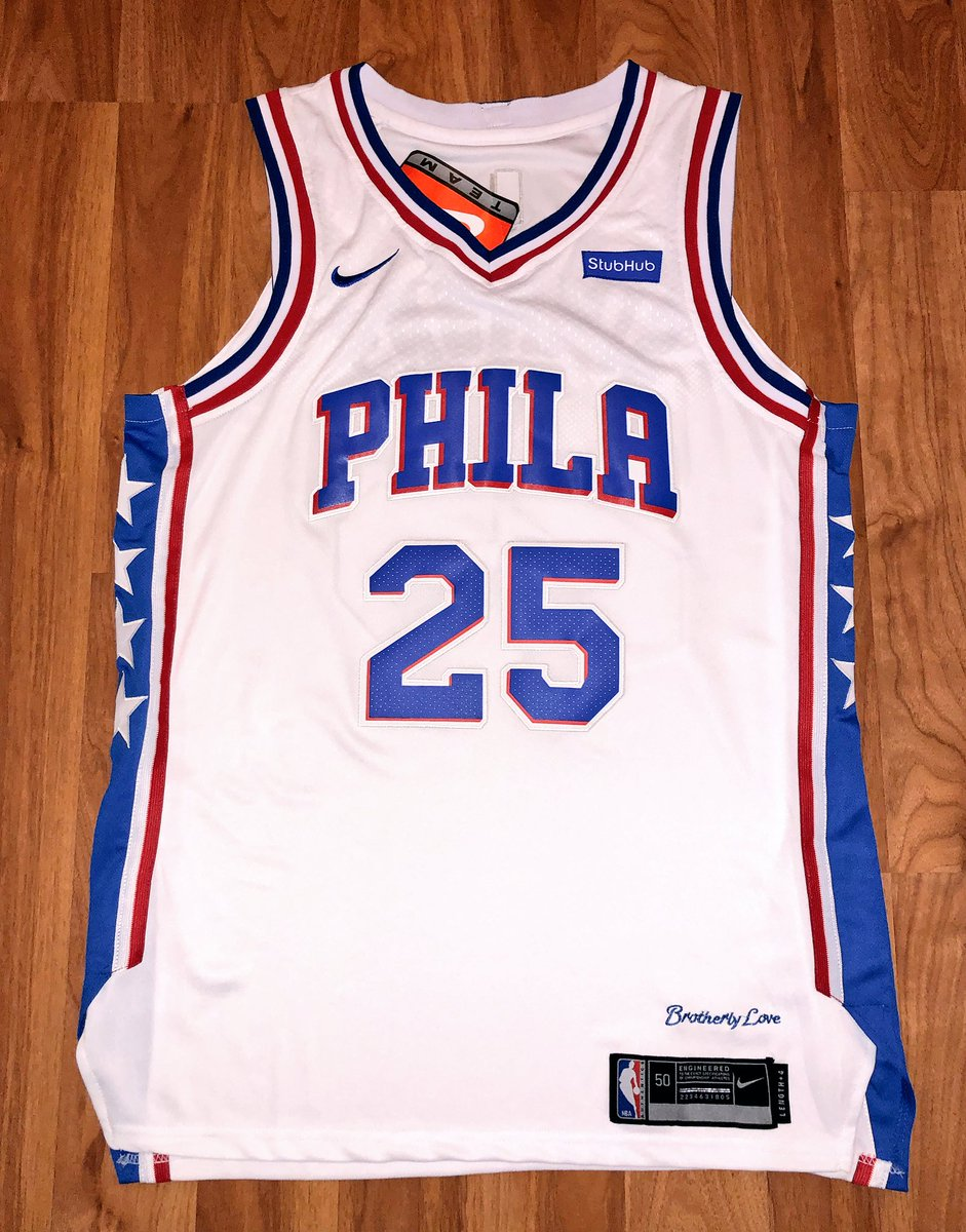 ... must be following to win. Two winners will be randomly picked during  Sixers - Cavs on Friday 97bc81e7e