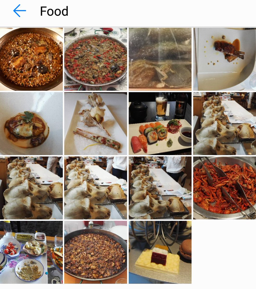 Tomas marques bonet on twitter loved the algorithm of food tomas marques bonet on twitter loved the algorithm of food classification in my cellphone spot the 5 mistakes evohuawei skullsandfrogs forumfinder Choice Image