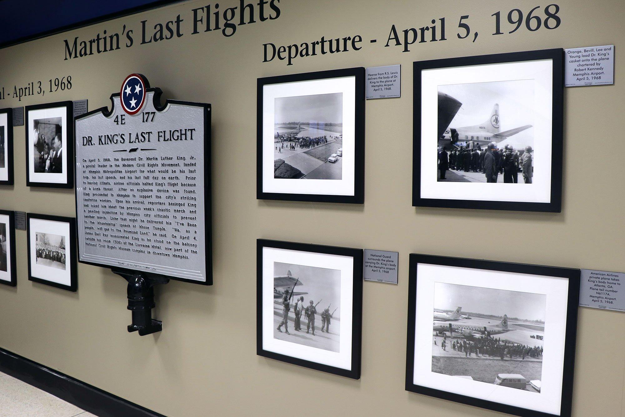 Memphis International Airport On Twitter Mem Honors The