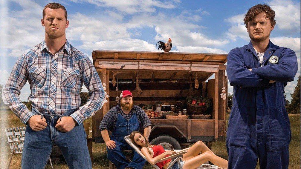 letterkenny season 8 release date