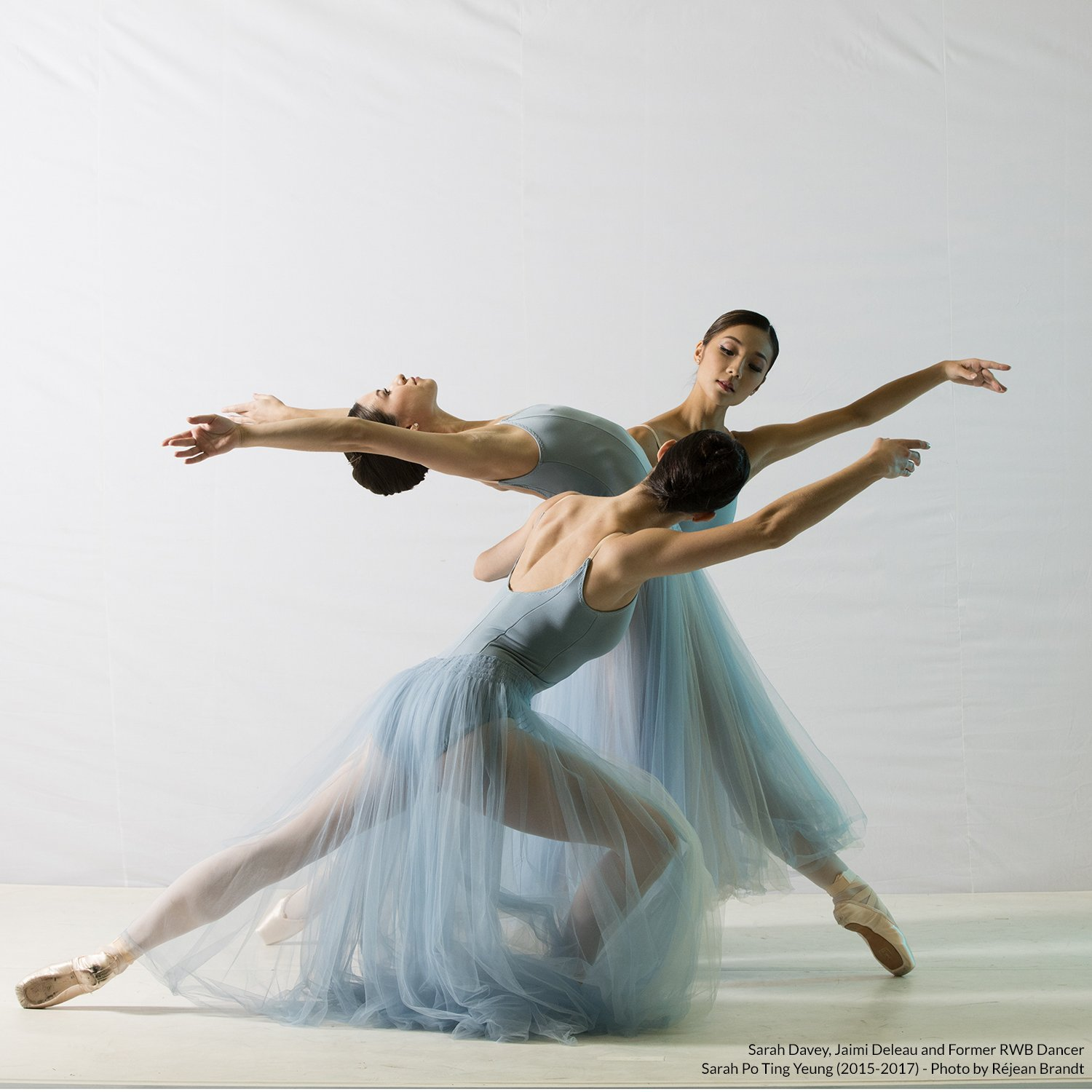 Reloaded twaddle – RT @RWBallet: Celebrating Serenade on this #TutuTuesday  Canada's Royal Winnipeg...