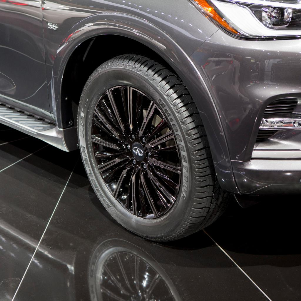 """INFINITI USA On Twitter: """"Explore The Details Of The New"""