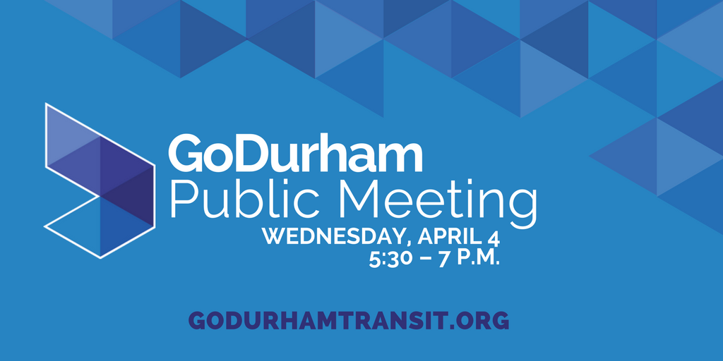 See A List Of Meetings Here: Http://godurhamtransit.org/bus Overview Pic. Twitter.com/HGL1153M3w