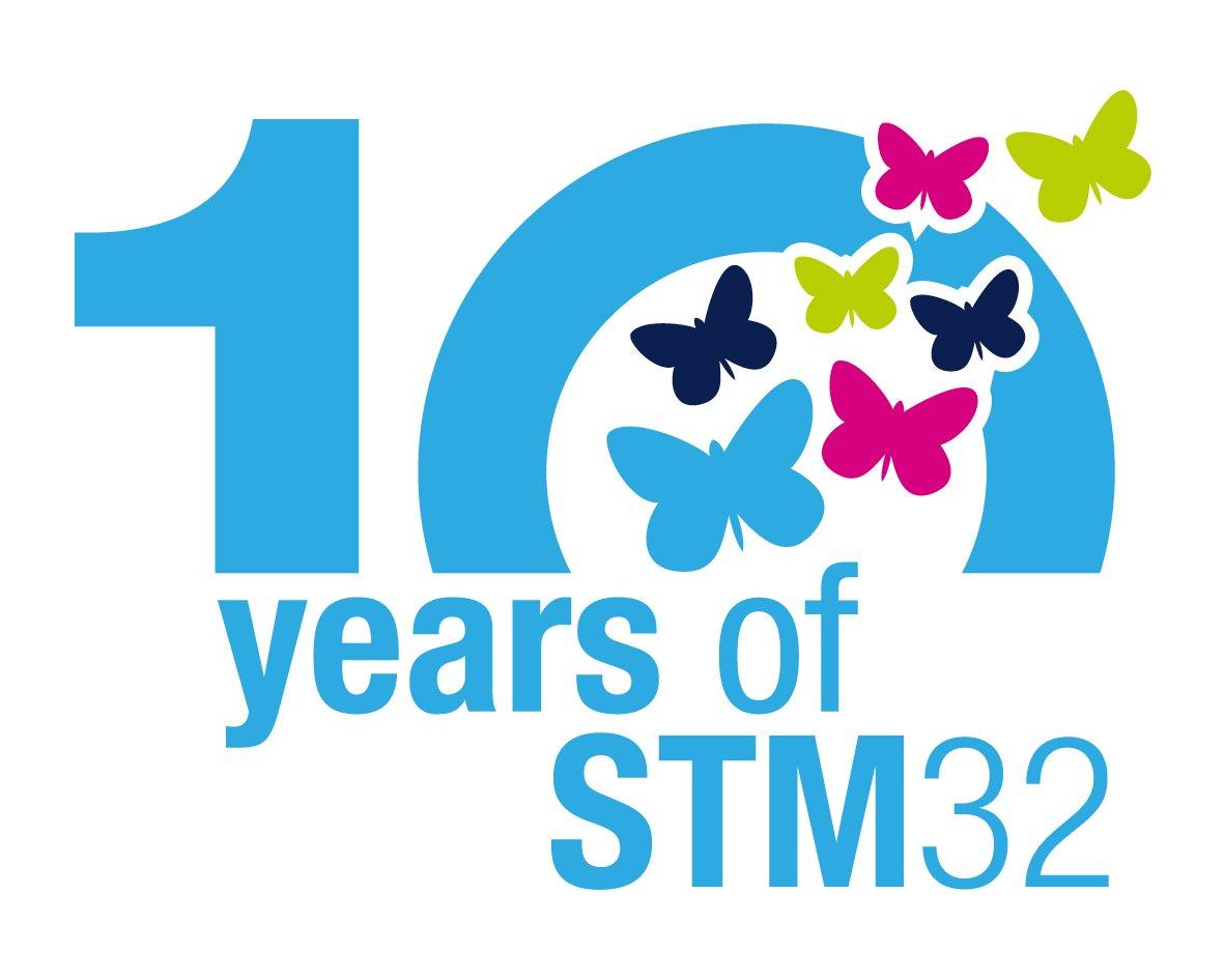 stm32ode hashtag on Twitter