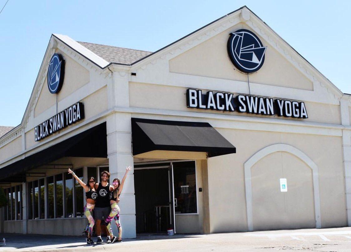 Sweettweets From Black Swan Yoga Blackswanyoga