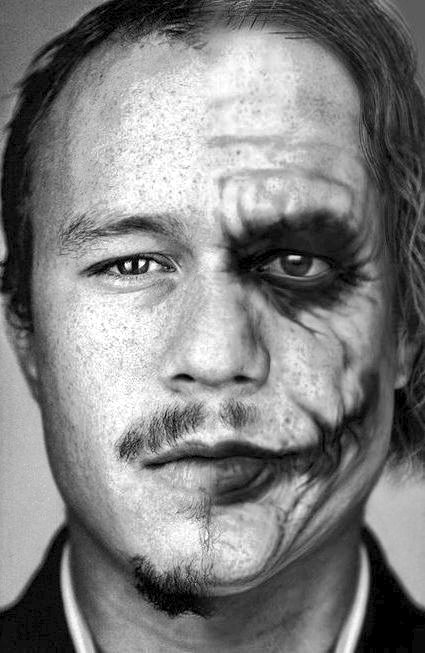 Happy Birthday Late Heath Ledger & Robert Downey Jr.