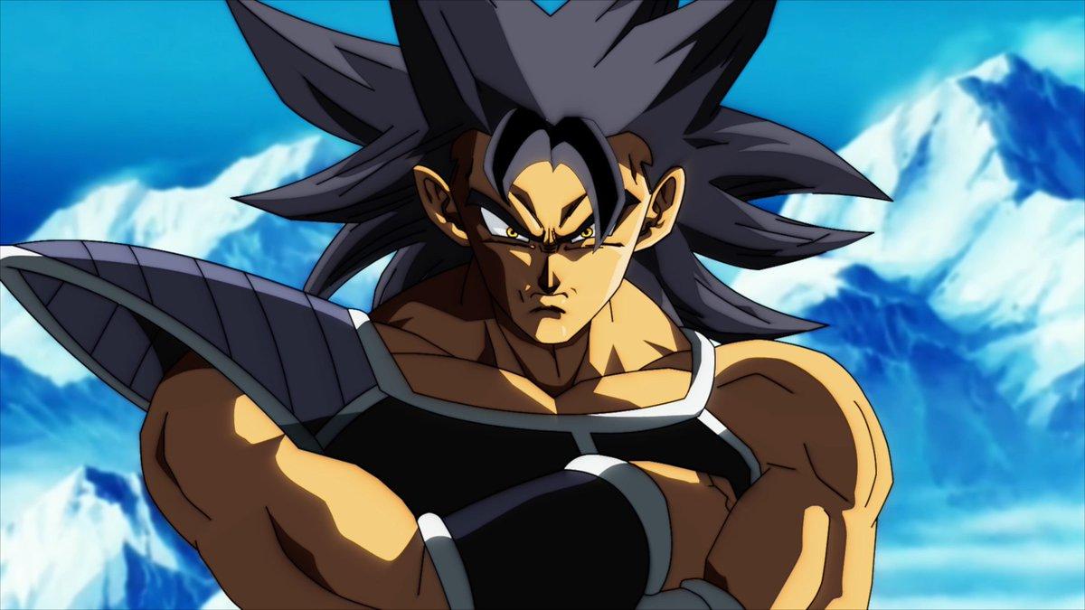 Mastar On Twitter Dragon Ball Super Movie Fan Film Origin Of