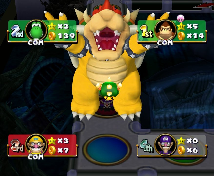 Mario Party Legacy On Twitter Have You Ever Received The