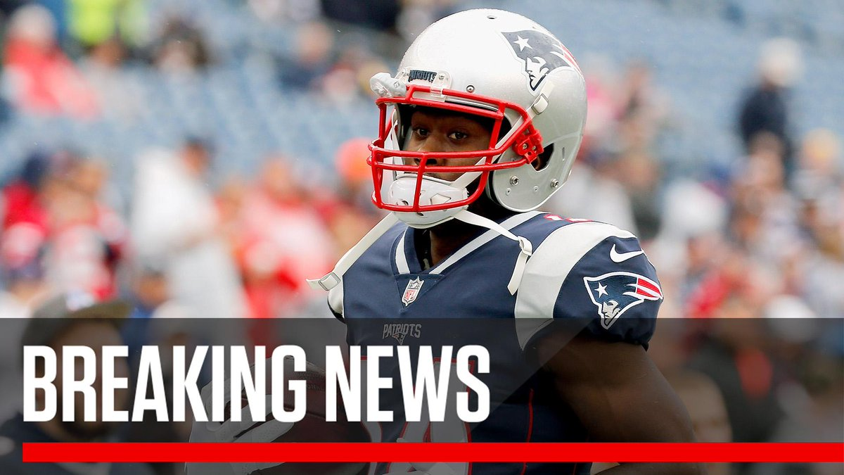 Breaking: The Patriots are trading WR Brandin Cooks and a 4th-round pick to Rams for the 23rd overall pick in the 1st round of the 2018 NFL Draft and a 6th-round pick, league sources told @AdamSchefter.