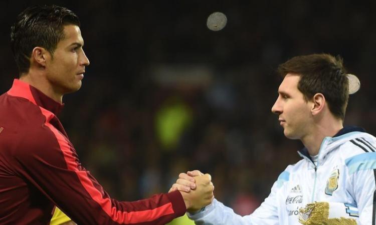 Estamos viviendo la década de oro del fútbol. Somos unos privilegiados por poder ver a estos dos genios coincidir en el tiempo. Y muchos de vosotros os lo estáis perdiendo entre peleas e insultos, sufriendo en lugar de disfrutar de tanta magia. En serio, sois bobos.