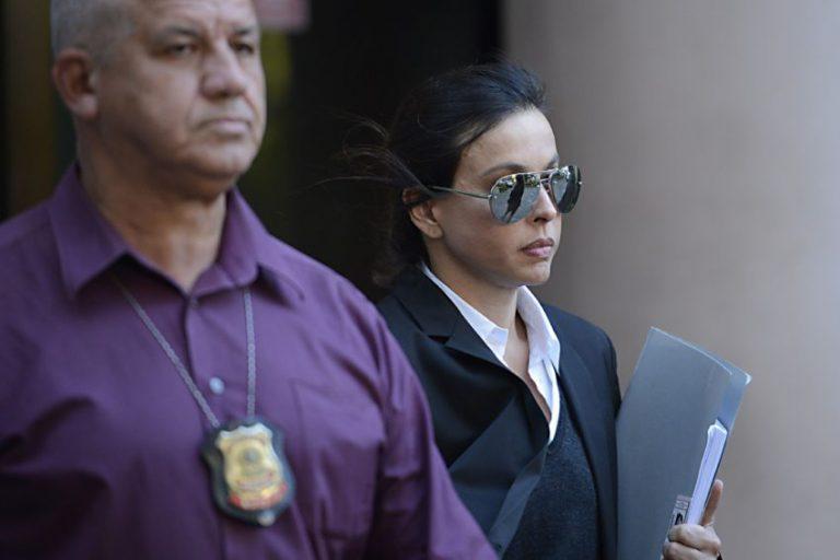 O que acontece quando o filho de Adriana Ancelmo fizer 12 anos? Prisão domiciliar deve mudar automaticamente? https://t.co/vAxBIndwQW