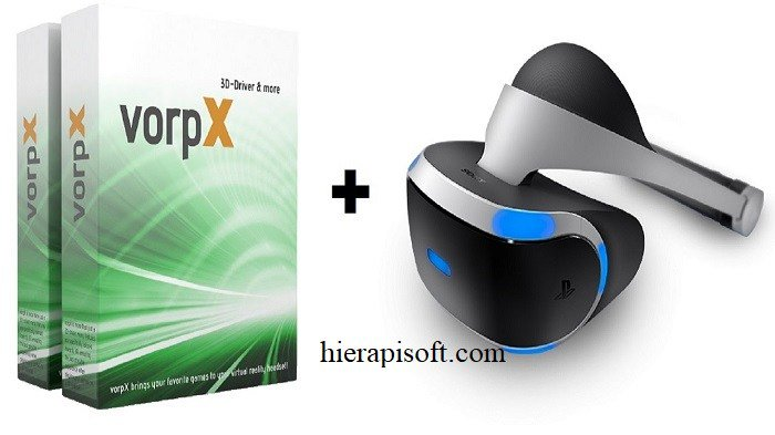 vorpx crack download