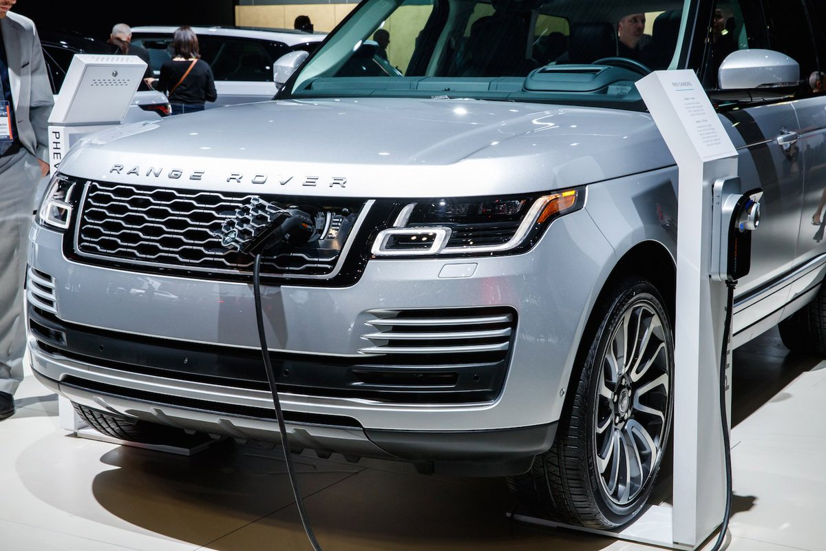 Range Rover Usa >> Land Rover Usa On Twitter Capable Composed Efficient