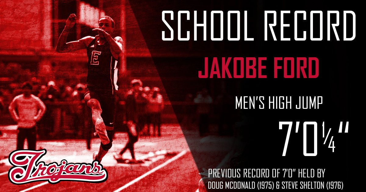 Jakobe Ford Graphic