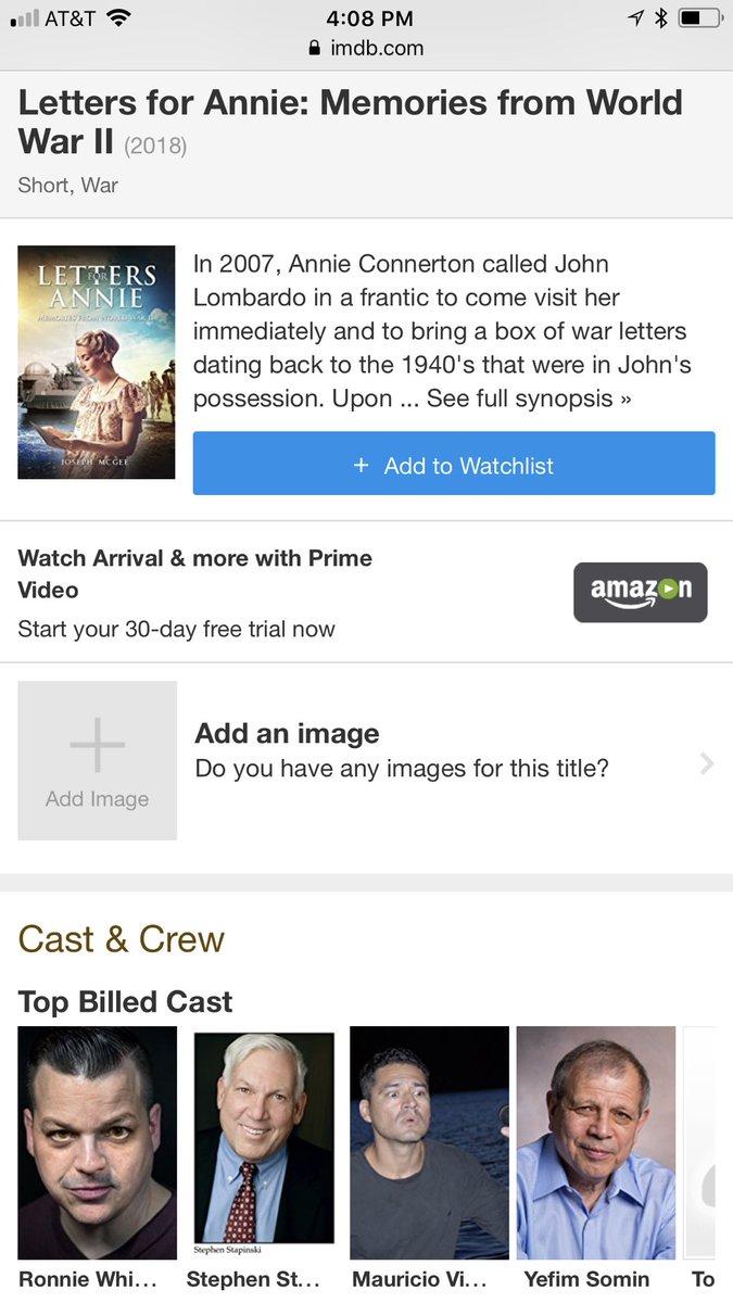 Annie imdb cast