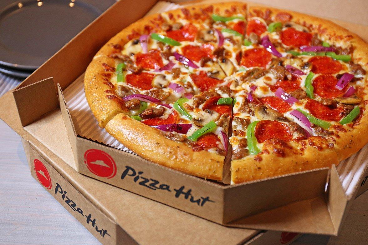 Pizza Hut (@pizzahut) ...