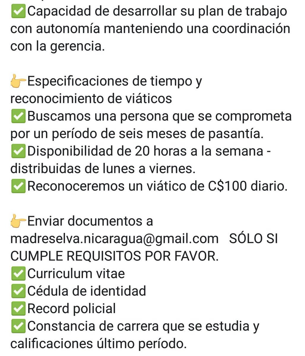 Único Descarga De Formato De Curriculum Vitae De Iti Electricista ...