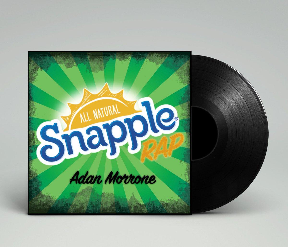 Snapple® on Twitter: