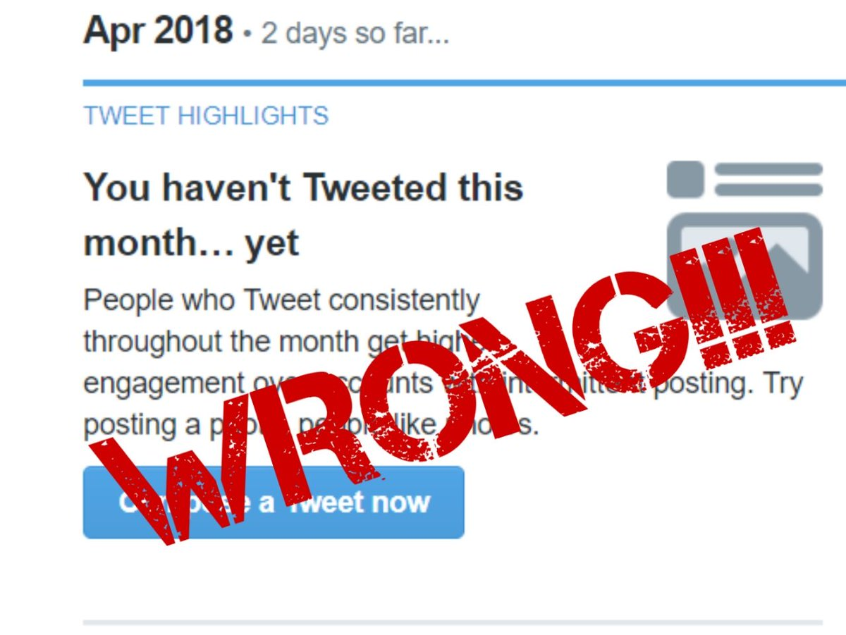 Itil twitter search how embarrassing especially after the algorithm problem right before new years twittersupport qualityassurance itil agile shadowbanpicitter 1betcityfo Images