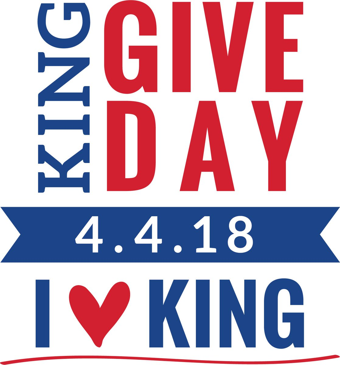 give day at king is in full swing one day big impact watch professor han ongs video here httpsyoutubeksvmdy0rqa4 follow this link to support king