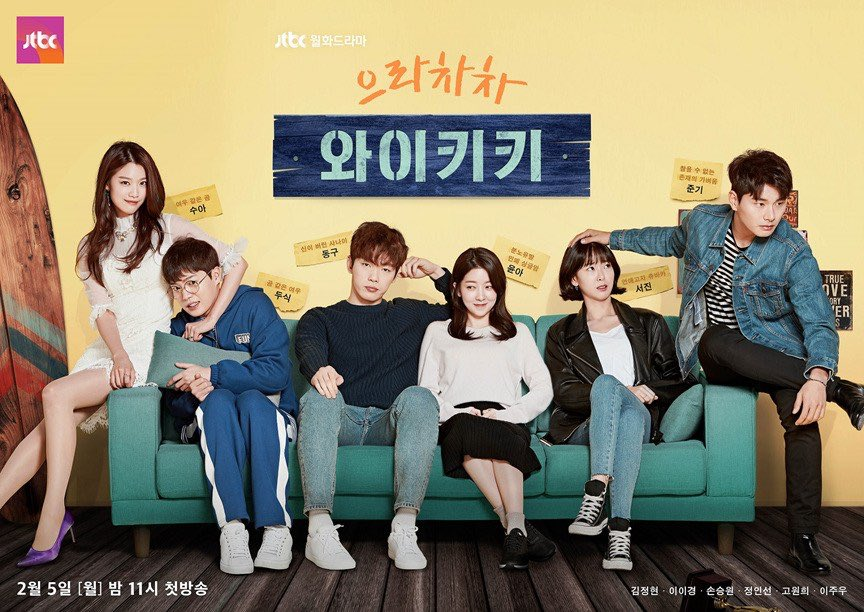 Image result for welcome to waikiki site:twitter.com