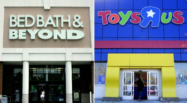 Store Hours For Bed Bath And Beyond Today