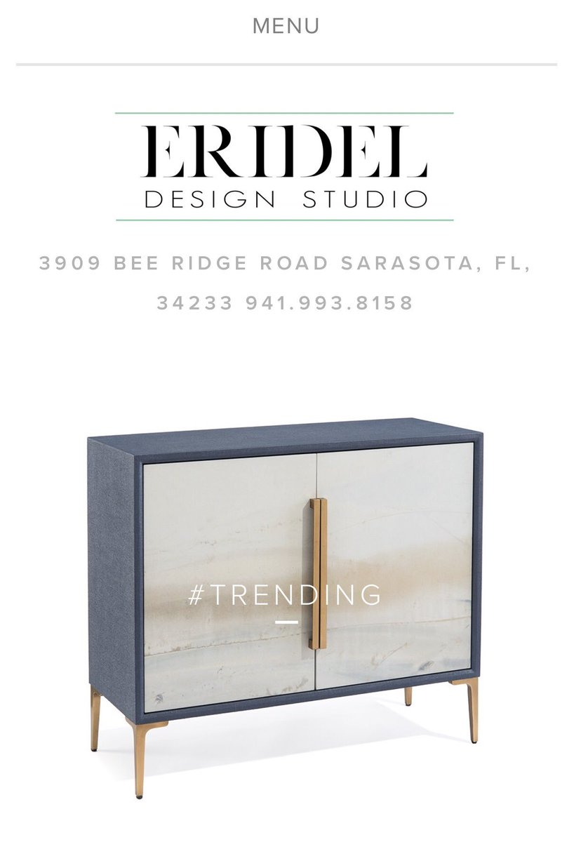 Eridel Design Studio At Eds3909 Twitter