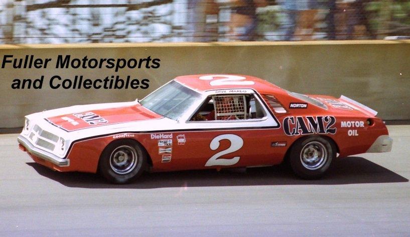 Dave Marcis Racing (@71speedshop) | Twitter