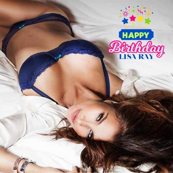 Bodycare wishes Lisa Ray a very Happy Birthday !