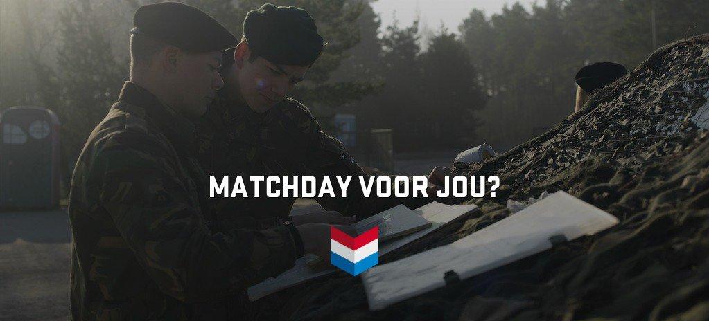 open sollicitatie defensie Werken bij Defensie on Twitter: