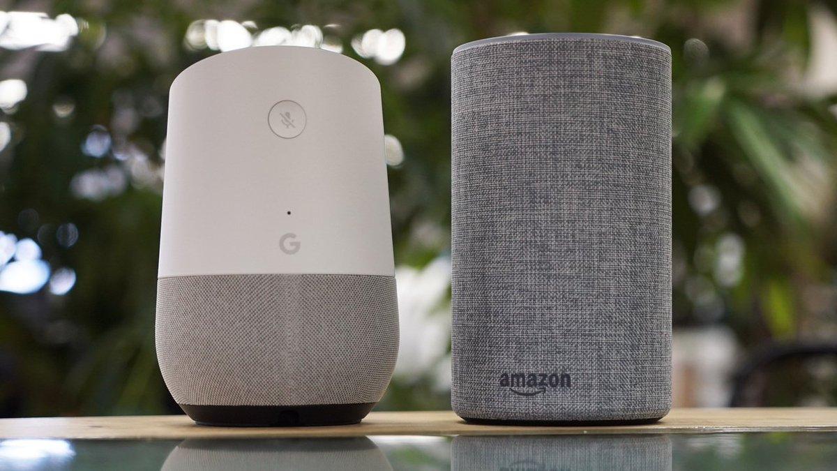 スマートスピーカーを使った広告の特許が怖い。私生活、ぜんぶ切り売りされるかも #Amazon #グーグル #GoogleHome #スマートスピーカー https://t.co/fIgOlKnT2A