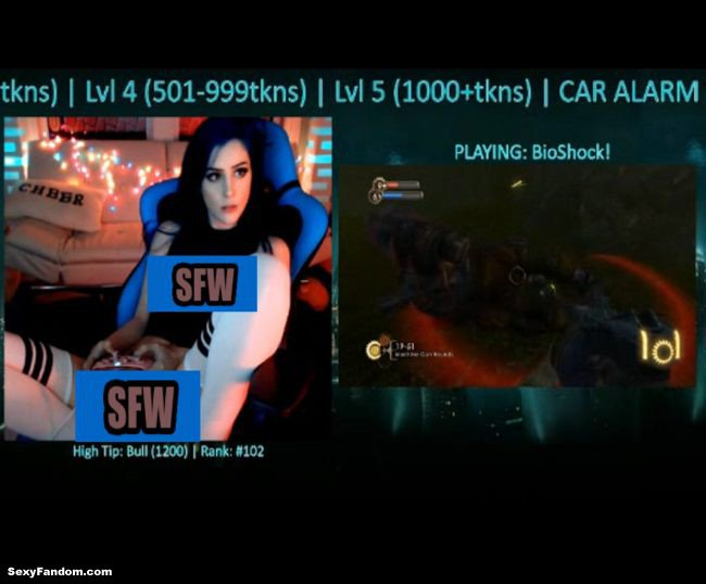 Sexy Fandom: Get Ready For Kati3Kat's Sexy Game Night...