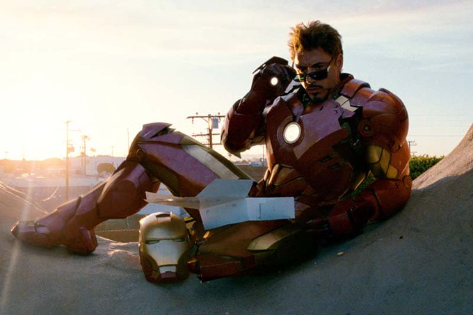 Happy birthday to the one and only robert downey jr, the man who started it all