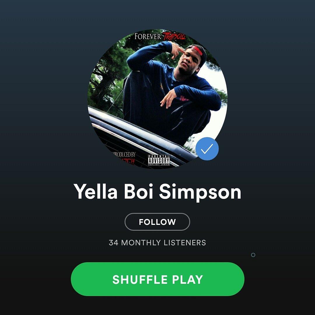 Yella boi
