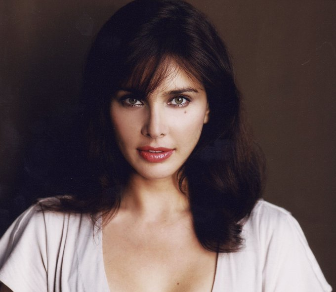 Happy Birthday to Lisa Ray    About: