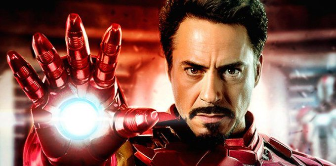 Happy Birthday Robert Downey Jr.!
